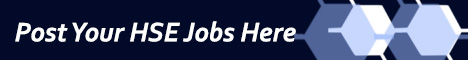 Post HSE Jobs Here, Advertise Health and Safety Jobs